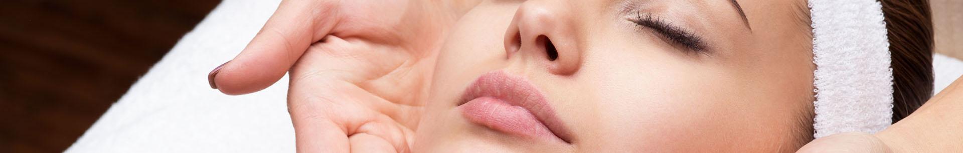 Trattamenti viso corpo